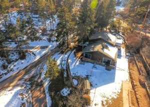 9393 Mariposa Trail Cascade Colorado 80809