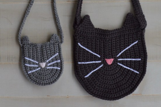 4136665476d5 Since you guys loved the Bitty Kitty Bag tutorial