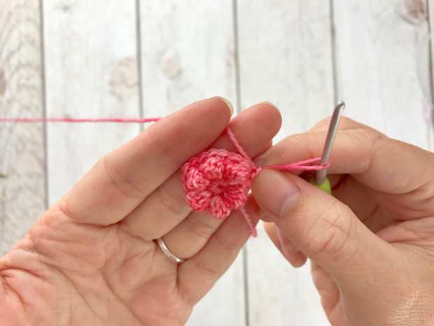 How To Easily Crochet Earrings- Exciting Free Pattern