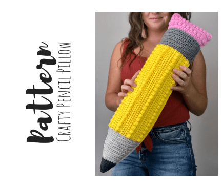How To Crochet A Blanket That Looks Like A Giant Piece Of