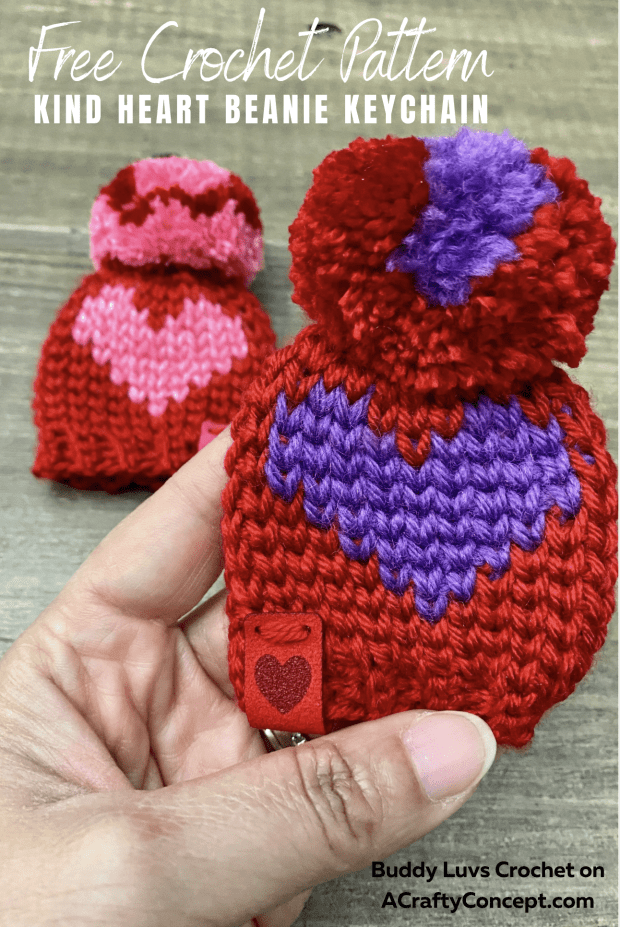 Here is a list of some great free crochet Valentine's day patterns for all the loves on your Valentine's Day list this year.