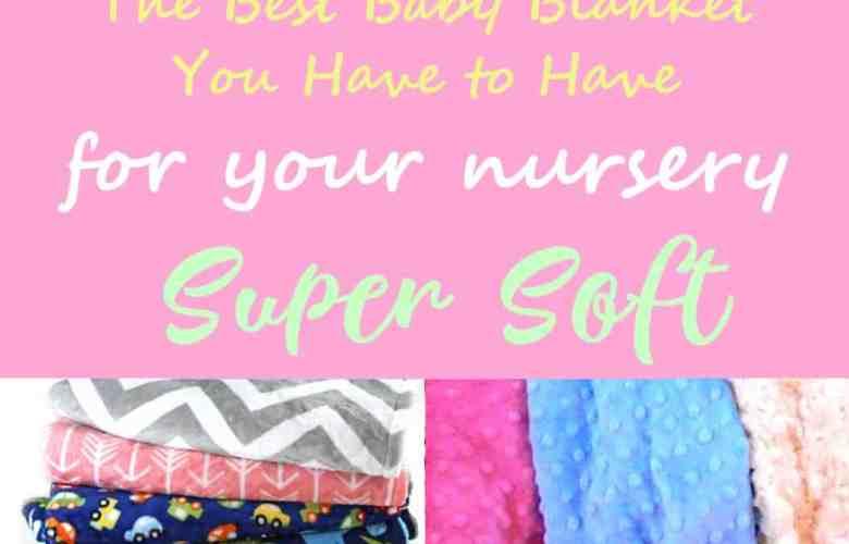 best baby blanket - acraftylife.com