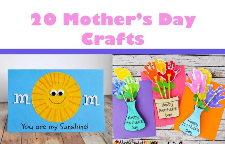 craft ideas for mother day s day crafts lots of ideas to celebrate a 6209