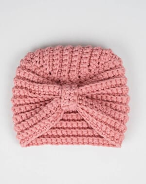 baby hat Crochet pattern - A Crafty Life #baby #crochet #crochetpattern #crochethat