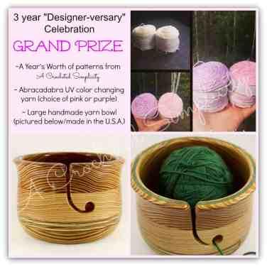 Grand Prize Collage
