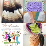 Come join The Linky Ladies Link Party and link-up your recent projects!