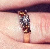 Engagement Ring Gems
