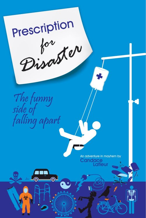 Prescription for Disaster Book Cover