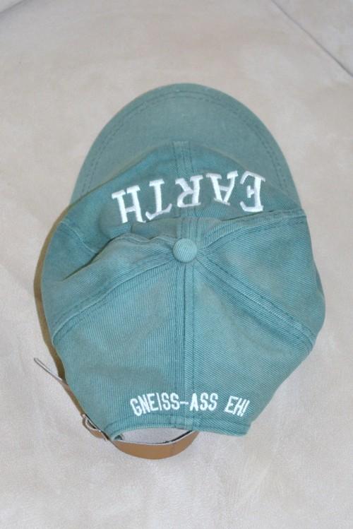 Gneiss-Ass Eh! Hat