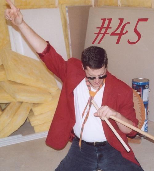 Shirthead Countdown #45
