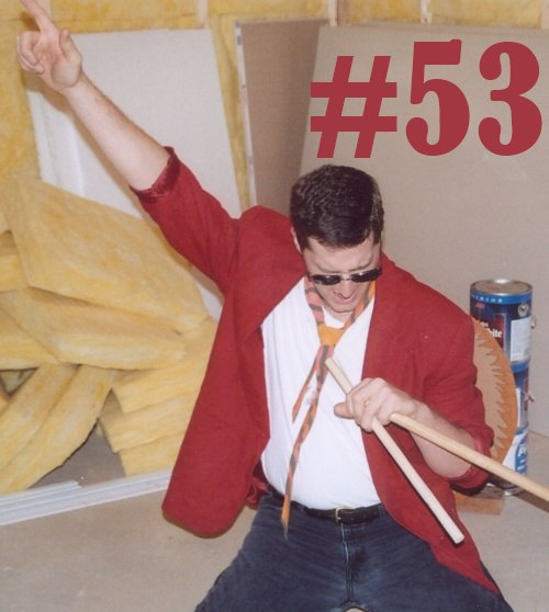 Shirthead Countdown #53