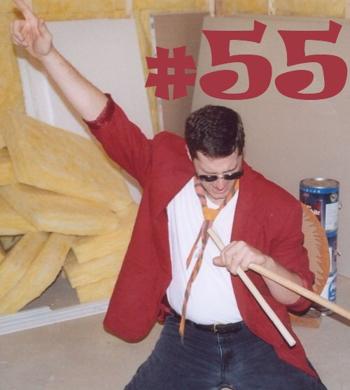 Shirthead Countdown #55