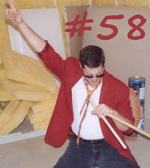 Shirthead Countdown #58