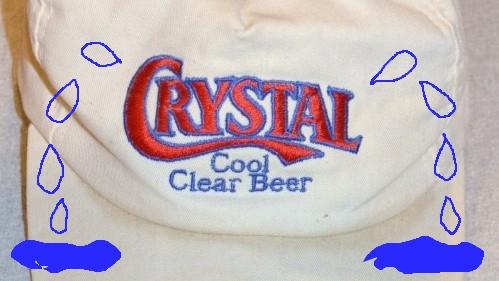 Crystal Hat