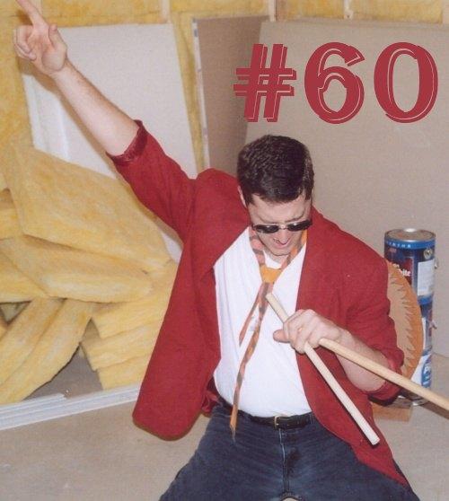 Shirthead Countdown #60