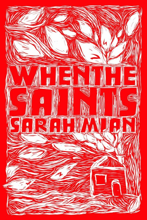 When The Saints Book Cover