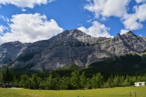 Mount Kidd RV Park – Review