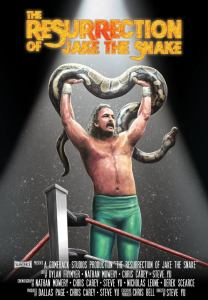 The Resurrection of Jake the Snake – review
