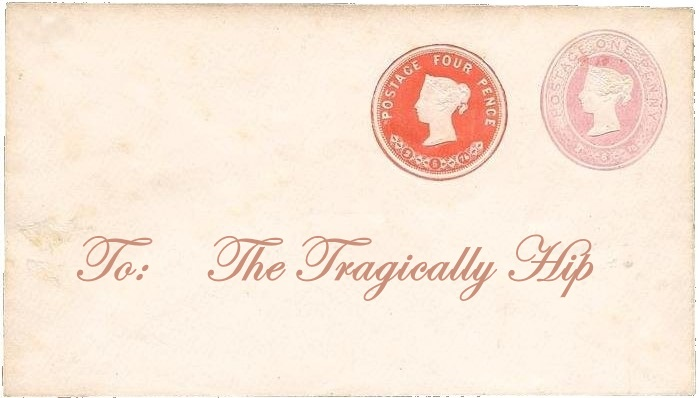 Public Domain Envelope