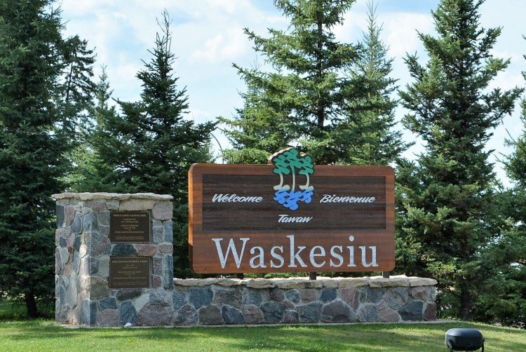 Beaver Glen Campground - Waskesiu - Prince Albert National Park - review
