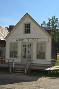 Barkerville Historic Town & Park – review