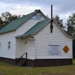 old refurbished school house