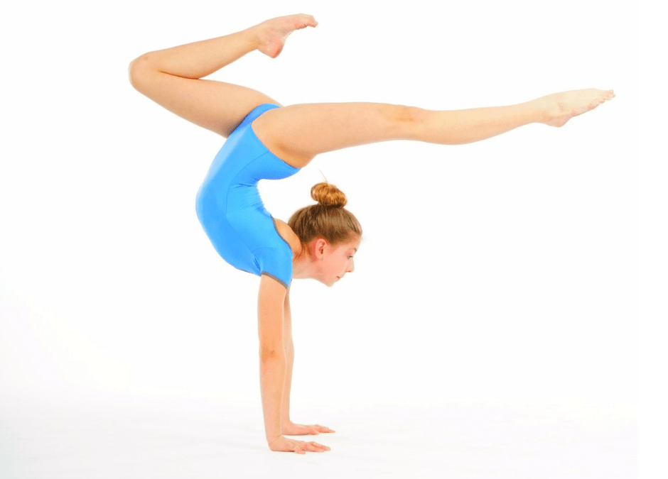 "Avoid the ""Studio Flu"" with Proper Acro-Class Hygiene"