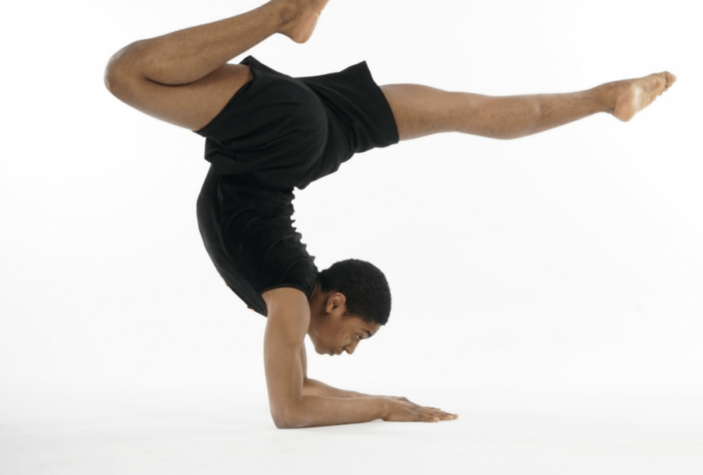 How To Get a Strong Boys Acro Program at Your Studio
