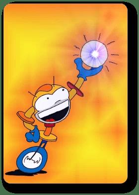 "Pallinux shows OS: Artwork by Fabio ""Pixel"" Colinelli"