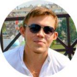 Profile picture of ⭐ Base : Vladislav Pinchuk ⭐ Kharkiv,Ukraine
