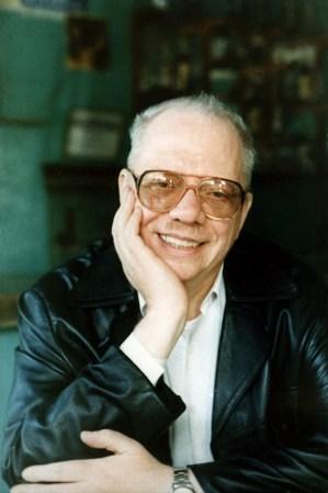 Jorge Angel Livraga Rizzi