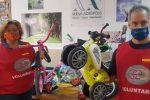 """Campaña de recogida de juguetes """"Comparte y recicla"""" (Valencia, España)"""