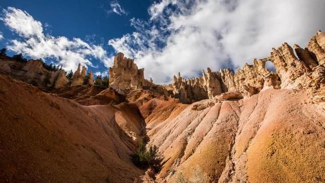 Wir lieben den Bryce Canyon: Hoodoos, tolle Wanderwege, unglaubliche Aussichten.