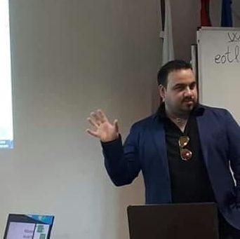 Emanuele Pristerà