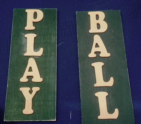 painted letters on wood 1