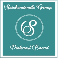 Pinterest Board Promotion Logo