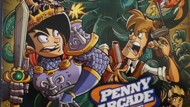 penny arcade the game rumble in ryleh