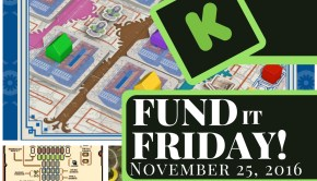 Fund It Friday Nov 25