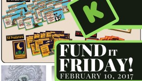 Fund It Friday Feb 10