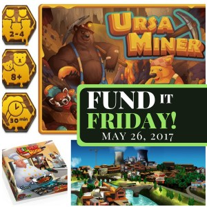 Fund It Friday May 26
