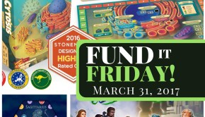 fund it friday march 31