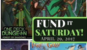 Fund it friday saturday