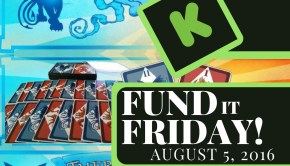 Fund It Friday Aug 5