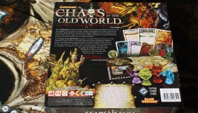 Chaos in the Old World box art