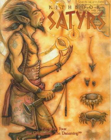 changeling dreaming satyrs