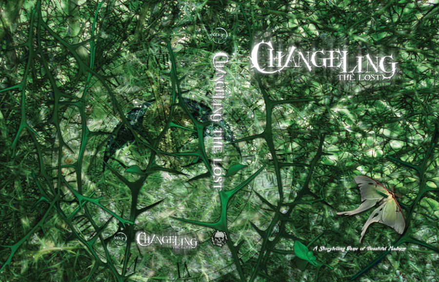 changeling the lost wallpaper