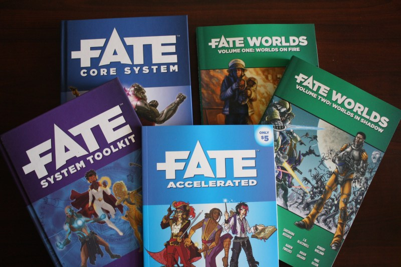 fate core evil hat fred hicks accelerated edition worlds system toolkit