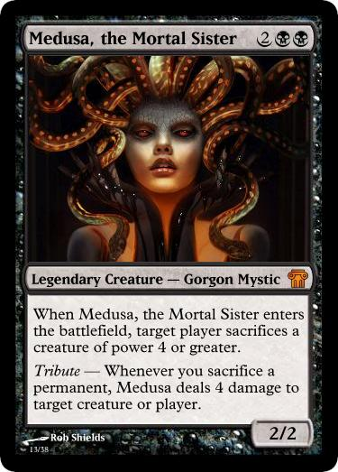 hellas_Medusa the Mortal Sister