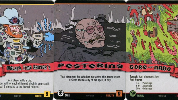 battle wizards spell wars card game