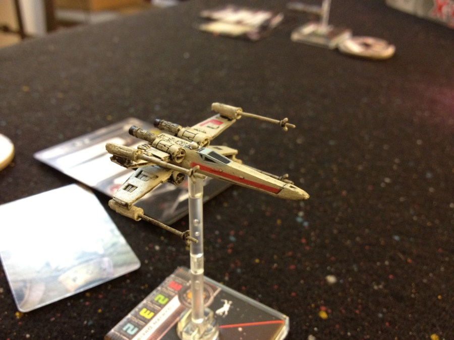star wars xwing minis game
